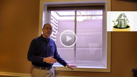 ensure a safe exit route with an egress window